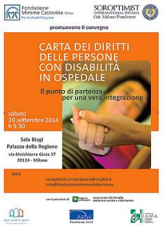 locandina presentazione carta dei diritti 20.9.14