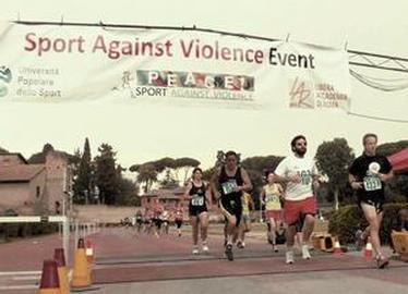 Sport Against Violence 2017