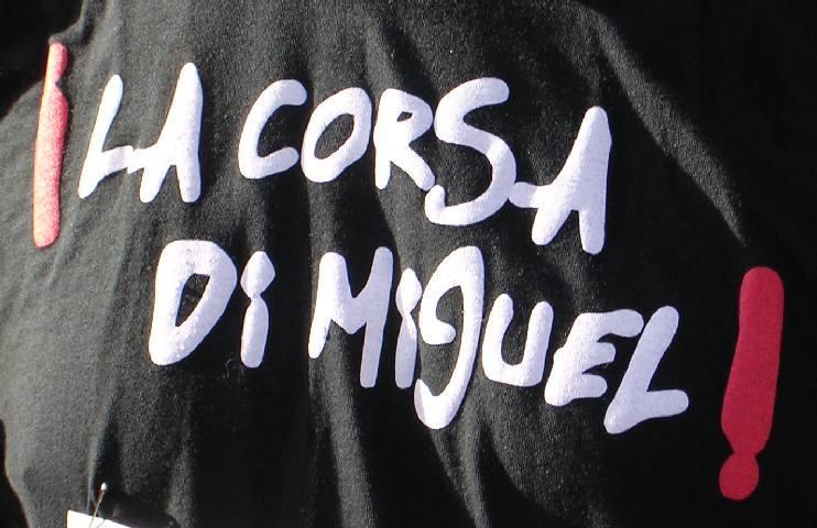 Corsa di Miguel 2016 - Onlus strantirazzismo
