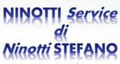 Logo Ninotti service