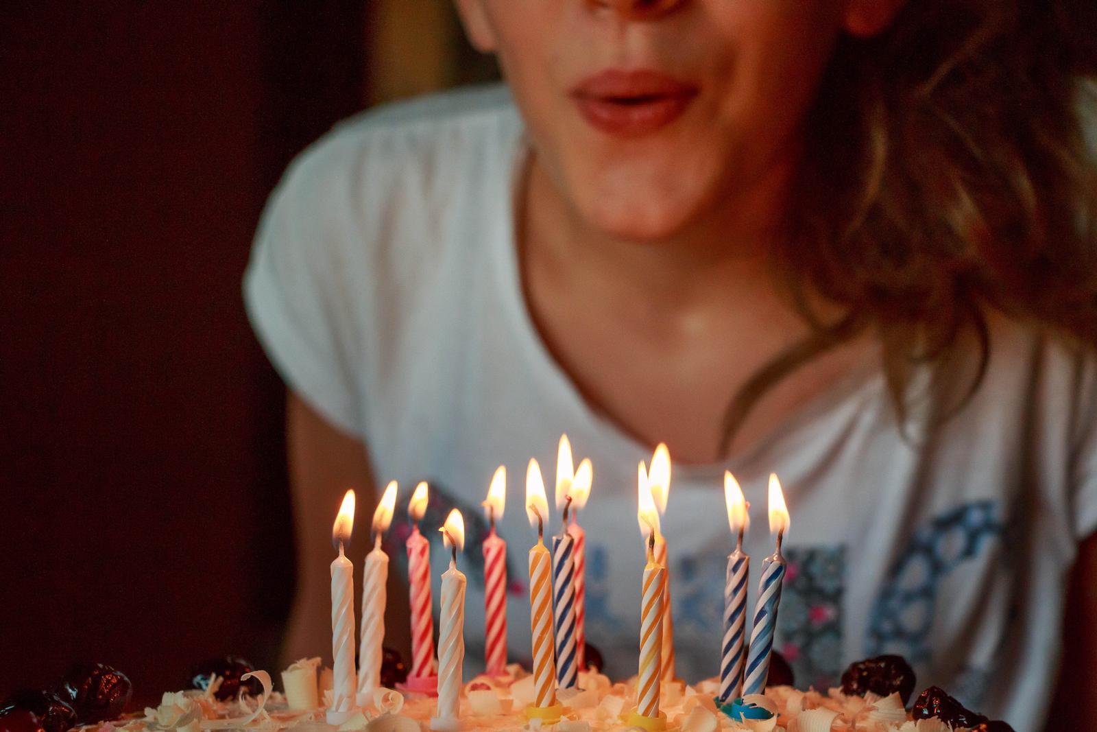 Dona il tuo Compleanno
