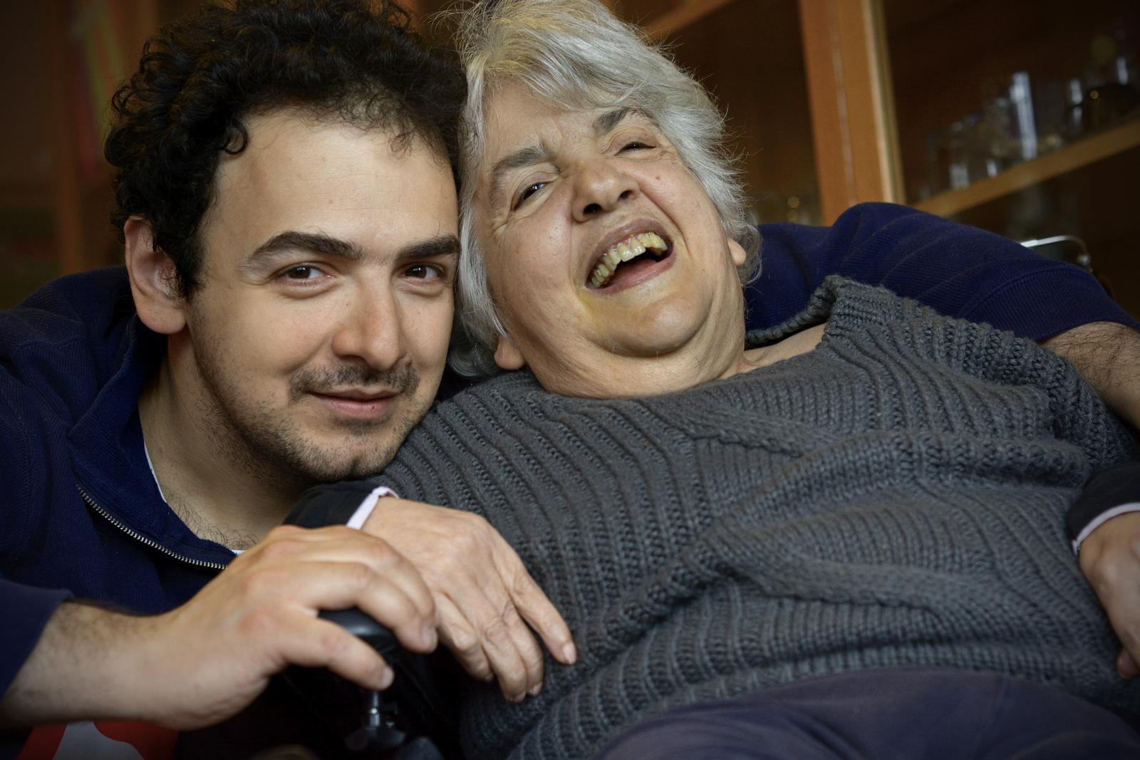 Fabrizio-Maria-Grazia-casa-famiglia-casablu