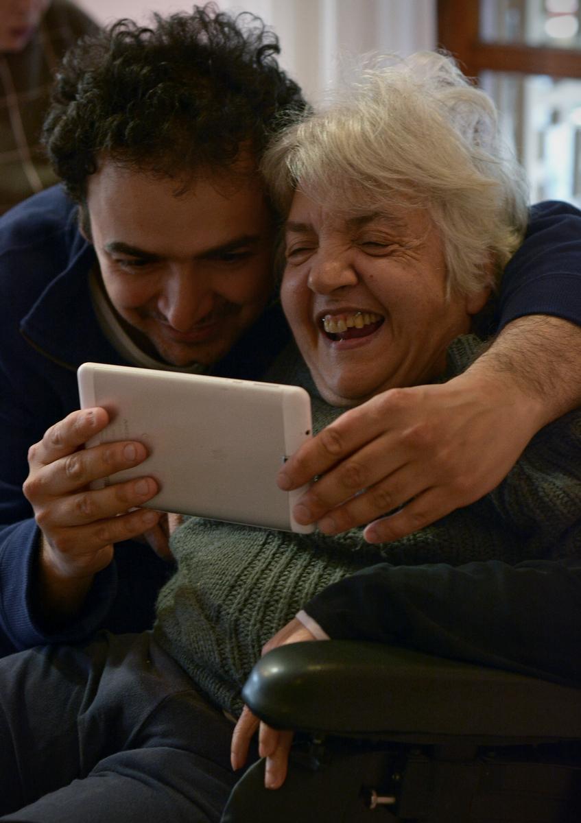 Skype-casa-famiglia-roma