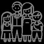Adotta una Casa Famiglia