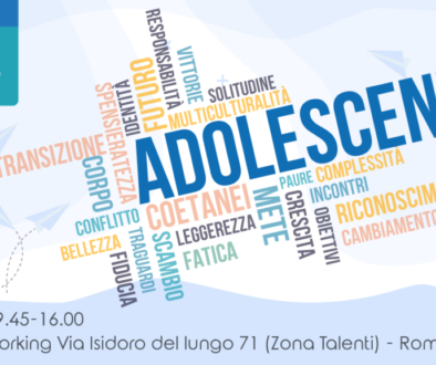 "invito seminario ""Il Breakdown in adolescenza"""