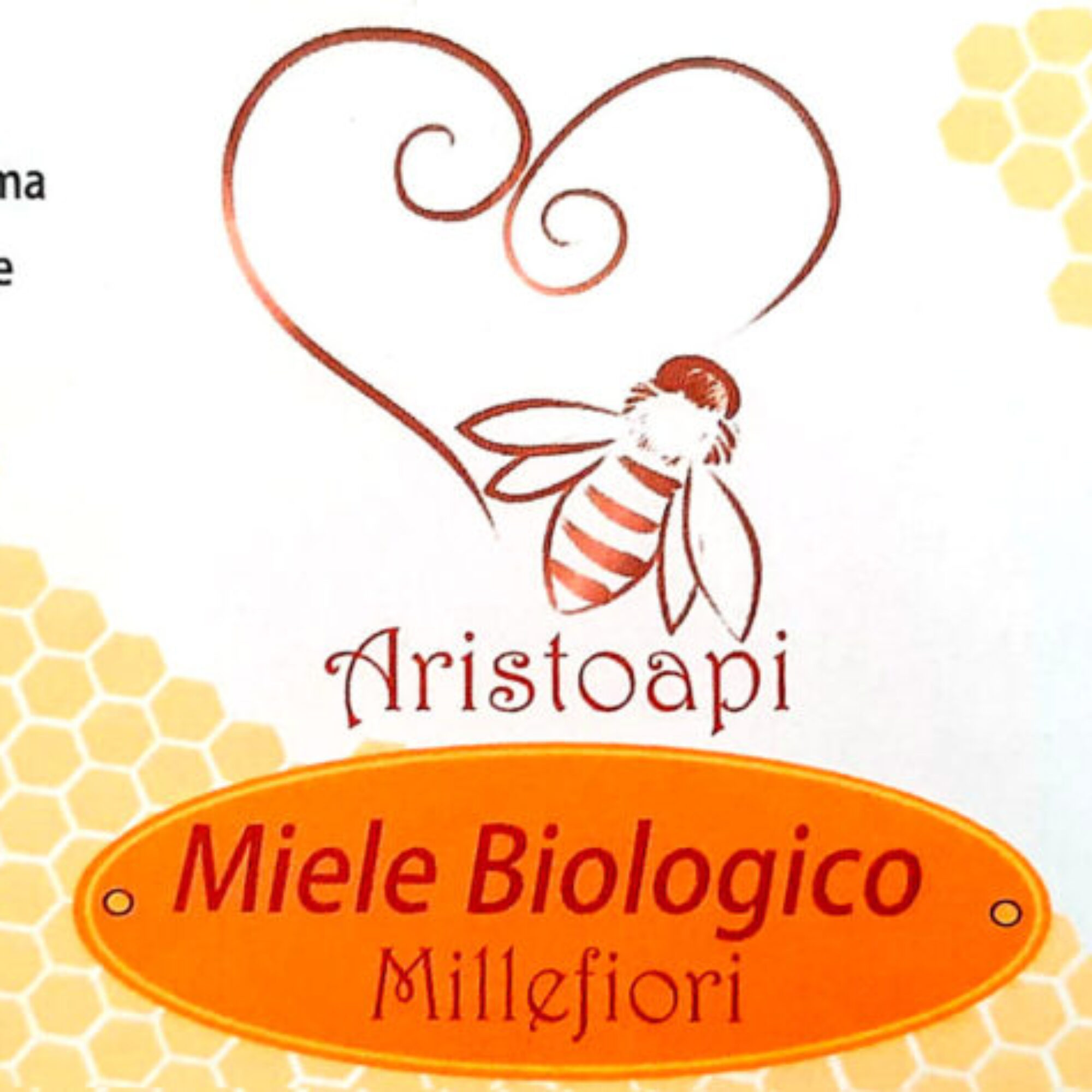 Miele Solidale Biologico